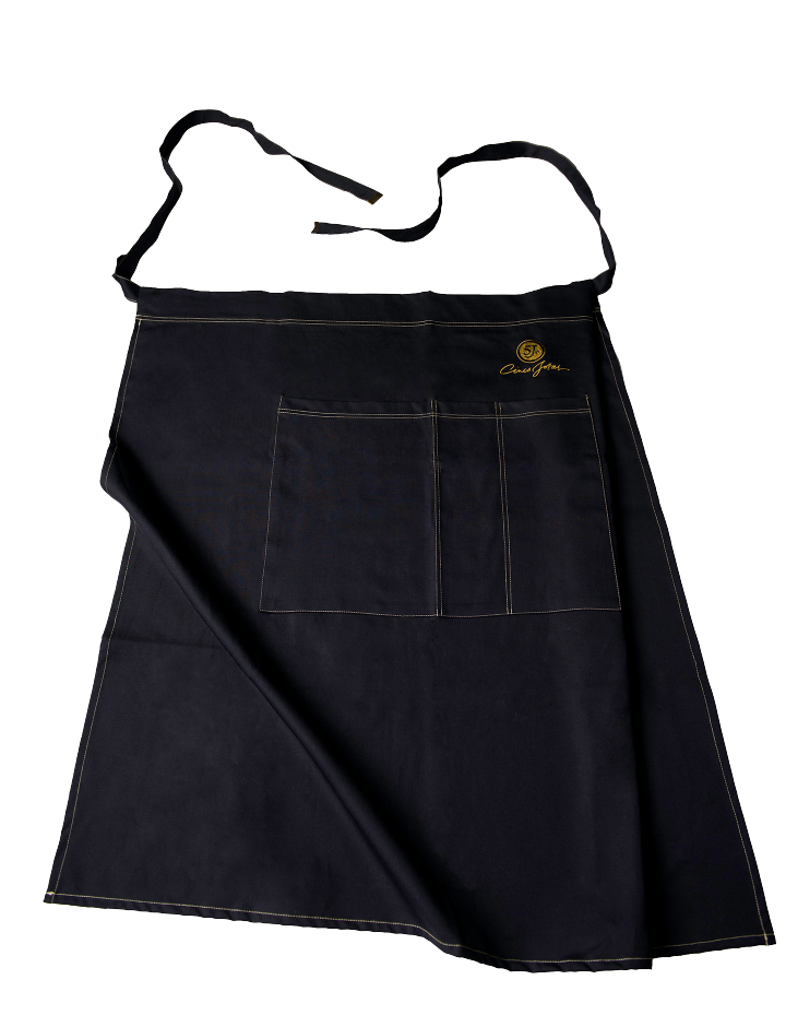 Cinco Jotas Ham Carving Apron