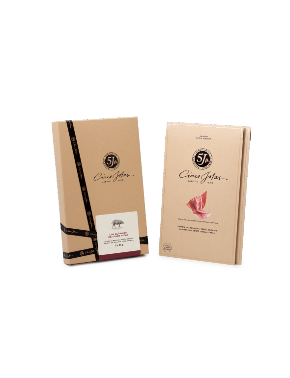 Cinco Jotas Discovery Gift Box