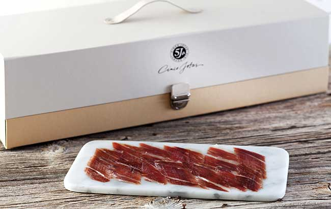 Cinco Jotas All-In Cinco Jotas Ham Gift Box