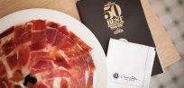 Cinco Jotas, partner oficial de The World's 50 Best Restaurants
