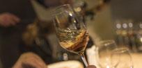 Armonías Cinco Jotas con vinos de Jerez. Pura delicia