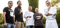 """Cinco Jotas celebra su 140 aniversario con """"6 Senses Culinary Experience"""""""