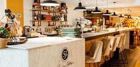 Cinco Jotas Sevilla, escapada gastronómica de lujo