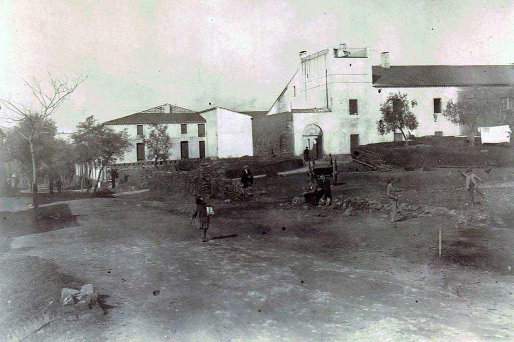 Desde 1879